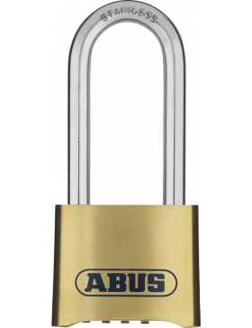 ABUS 180IB/50 HB63 Combination