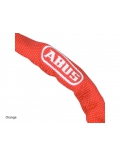 ABUS 1500 Web Black Orange