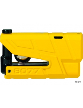 ABUS 8077 Granit Detecto X-Plus Yellow