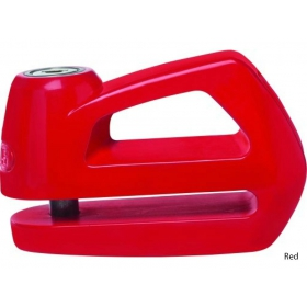 ABUS 290 Element Red