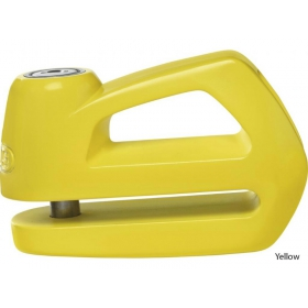 ABUS 290 Element Yellow