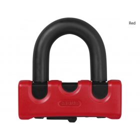 ABUS 67 XS Granit Power Red