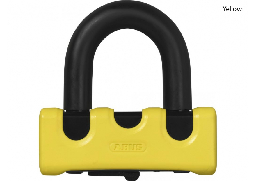 ABUS 67 XS Granit Power Yellow