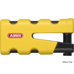ABUS 77 Granit Yellow