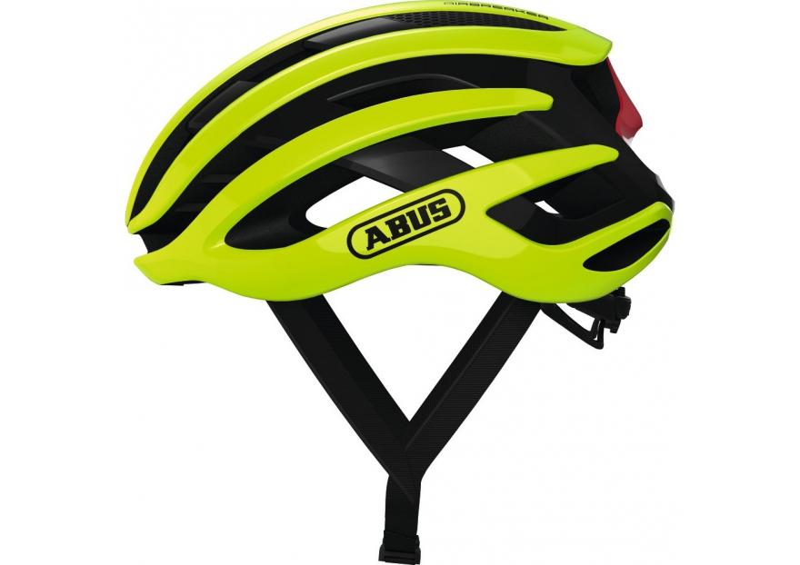 ABUS AirBreaker Neon Yellow
