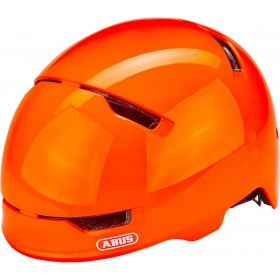 ABUS Scraper 3.0 KID Shiny Orange