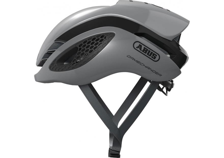 ABUS GameChanger Race Grey