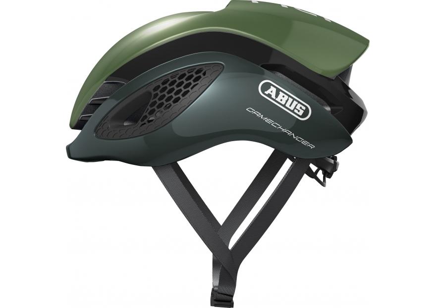 ABUS GameChanger Opal Green