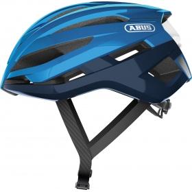 ABUS StormChaser Steel Blue
