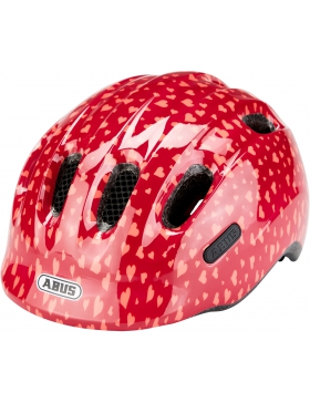 ABUS Smiley 2.0 Cherry Heart