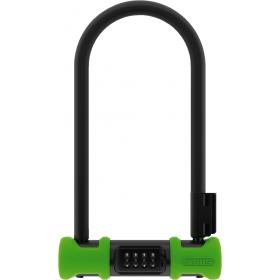 ABUS 410 Ultra Combo Green