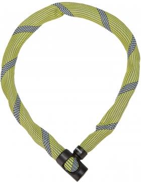 ABUS 7210 IVERA Racing Yellow 85 см