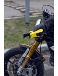 ABUS 8078 Granit Detecto SmartX Yellow