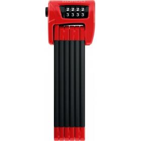 ABUS Bordo 6100 Combo SH Red 90 см