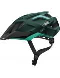 ABUS MountK 2.0 Smaragd Green