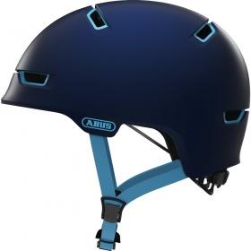 ABUS Scraper 3.0 ACE Ultra Blue