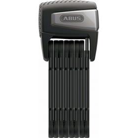 ABUS 6500A/110 Black SH Bordo SmartX