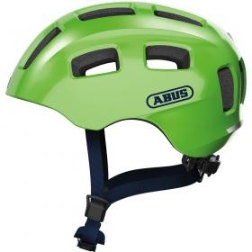 ABUS YOUN-I 2.0 Sparkling Green