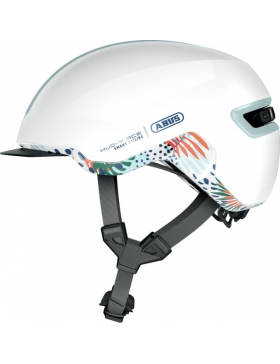 ABUS HUD-Y ACE Flower White