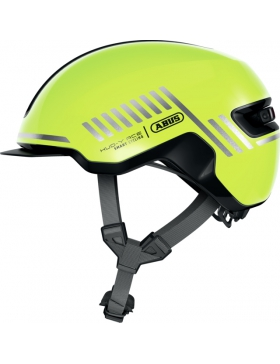 ABUS HUD-Y ACE Signal Yellow
