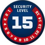ABUS Рівень захисту 15