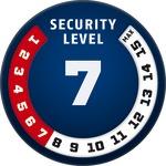 ABUS Рівень захисту 7
