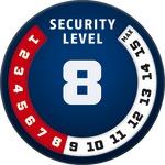 ABUS Рівень захисту 8